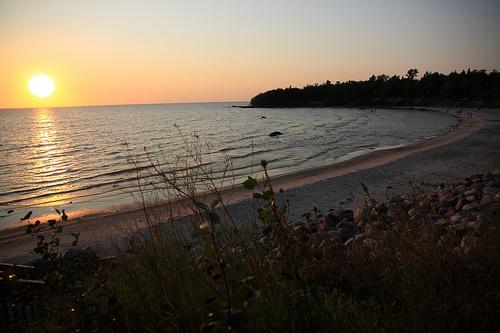 photo credit: Victoria Beach via photopin (license)