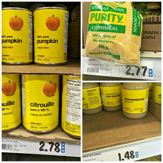 Pumpkin-Cornbread-Ingredients