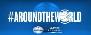 Marriott and The NBA Take Fans #AroundTheWorld Including #Winnipeg