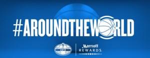 Marriott and The NBA Take Fans #AroundTheWorld Including #Winnipeg