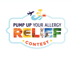 Pump Up Your Allergy Relief