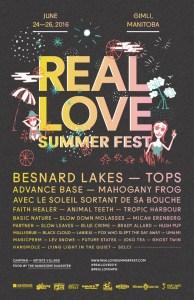 Real Love Summer Fest