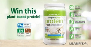 How LeanFit Protein Fits Into My Daily Routine