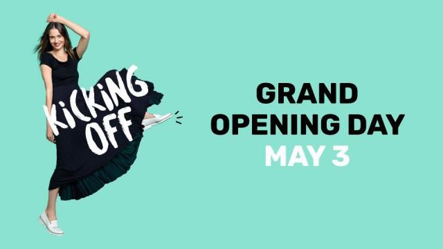 #OCWinnipeg Outlet Collection Winnipeg