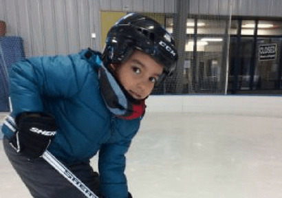 How Kids Connect Hockey and Kindness #GoodDeedsCup