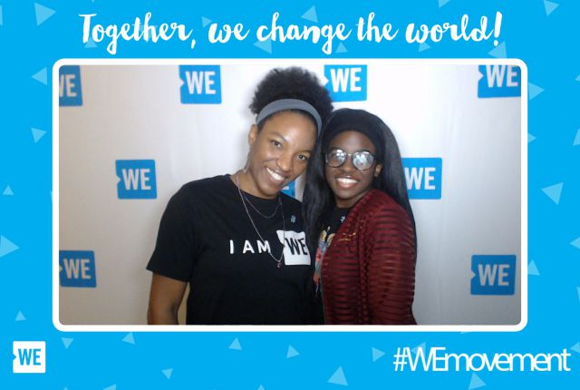 #EndBullying One Youth at a Time – WE Day Manitoba 2018 Recap