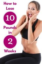 Lose 10 pounds in 2 weeks – GUARANTEED