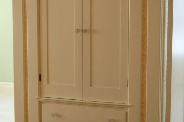 Emotions and linen closets