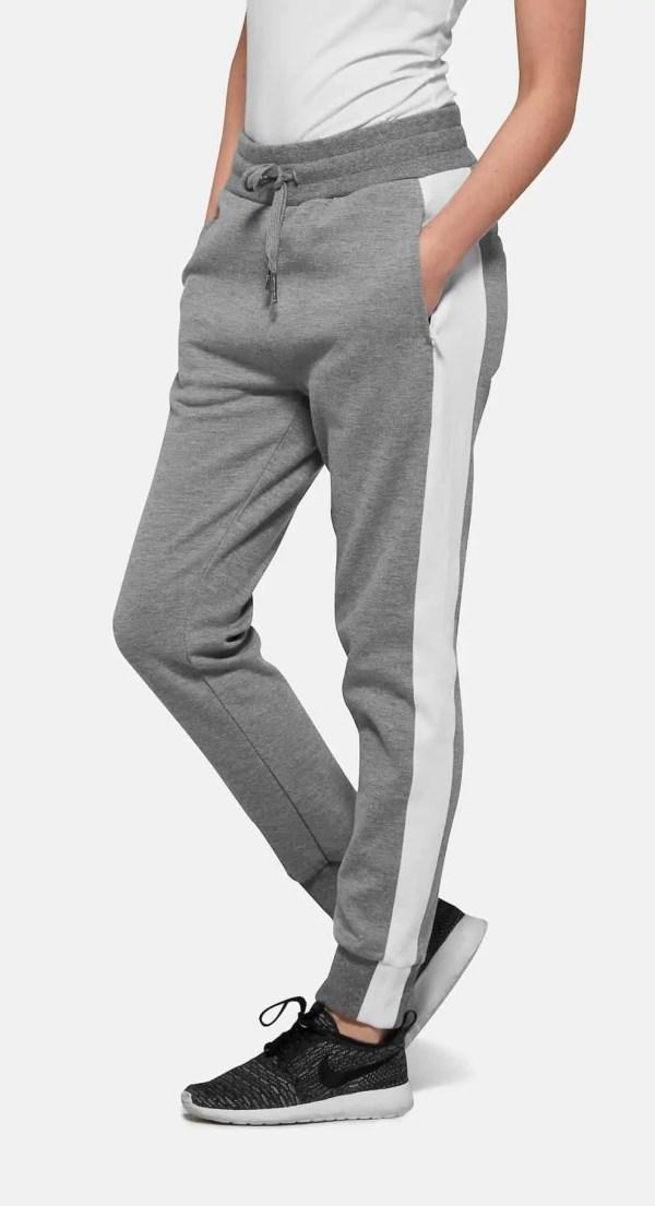 OnePiece Racer Pant Hose Grey Melange