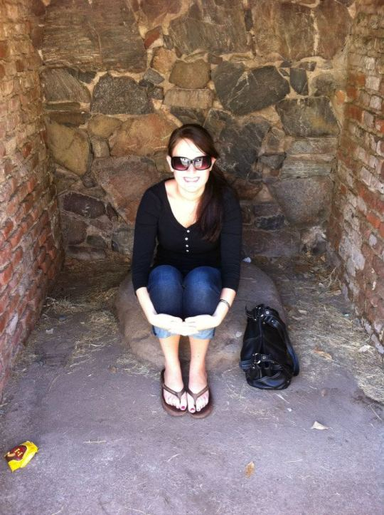 Colonia, Uruguay - March 2012