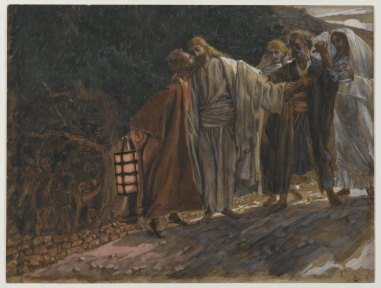 Brooklyn_Museum_-_The_Kiss_of_Judas_(Le_baiser_de_Judas)_-_James_Tissot