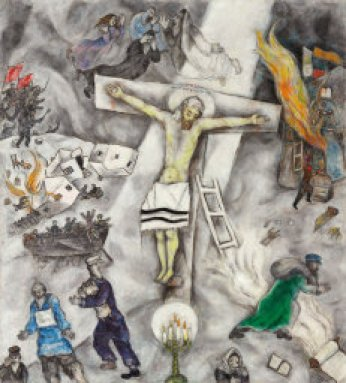 White Crucifixion 189094_4228696