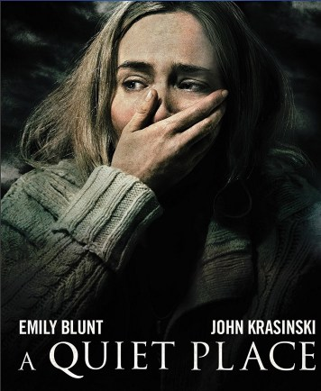 Emily Blunt's Luminiscent Motherhood in Krasinski's A Quiet Place