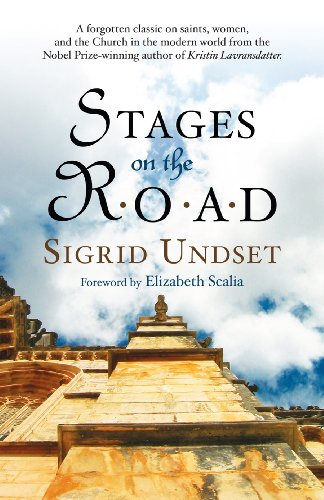 The Real Passion of Sigrid Undset