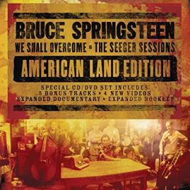 Springsteen_the Seeger Sessions