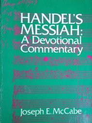 Handel's Messiah A Devotional Commentary