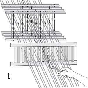 Weaving Error Repair I