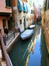 Getting Around Venice 2