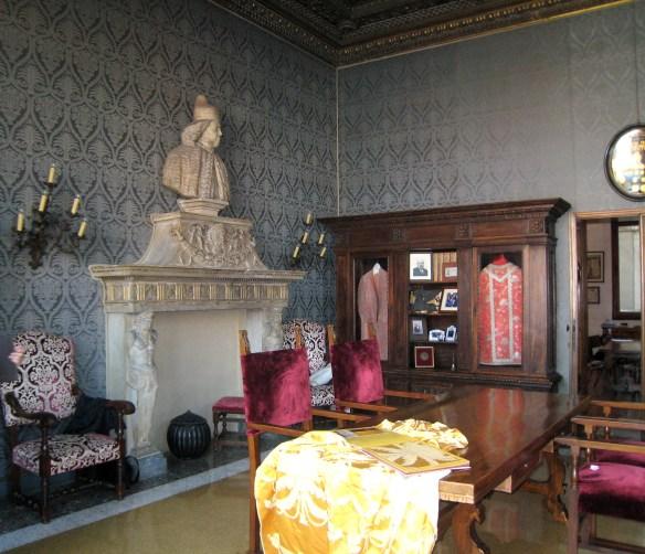 Textile Archive in Venice 5