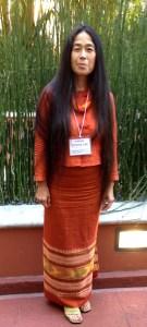 Serena Lee