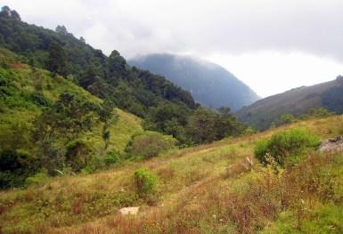 10.15 mountain side