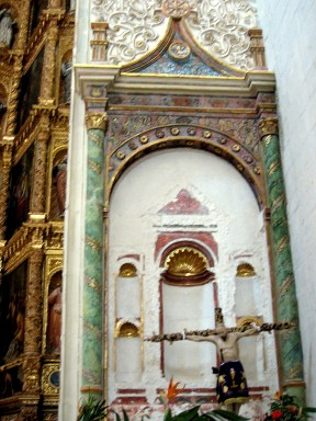9.7 arch decorated