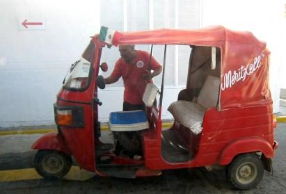 Cute transport