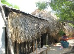 The weavers house