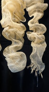 Peggy Osterkamp - Ruffles in Motion-Detail 1