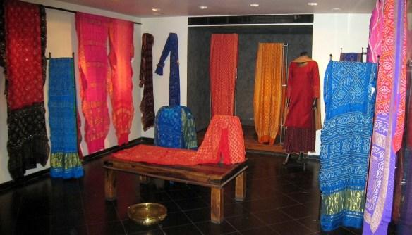 02.1 Bandhej dress shop full view - Copy