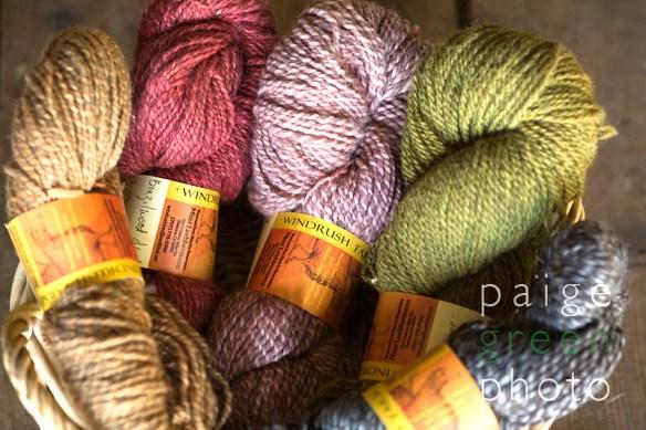 Windrush Yarn