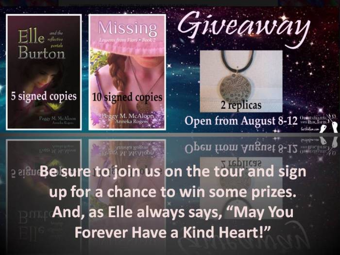 Missing Blog Tour Aug 8 to 12 2