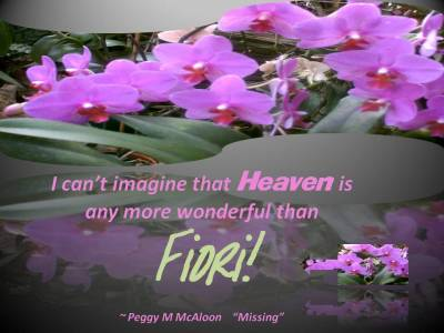 Missing Quotes Heaven wonderful