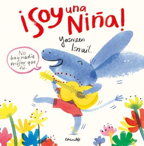 """""""¡Soy una niña!"""" de Y. Ismail"""