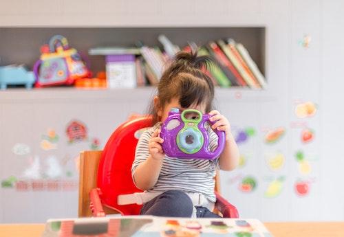juguetes para estimular el lenguaje