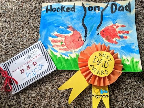 5 Manualidades infantiles del Día de la Madre para triunfar