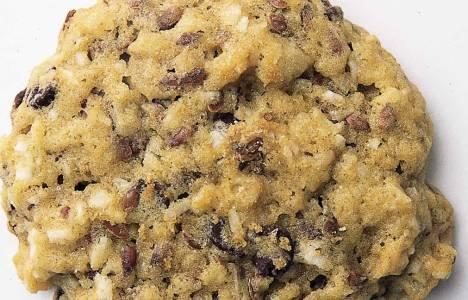 Tall Grass Folk Festival Cookie by Tall Grass Prairie Bakery