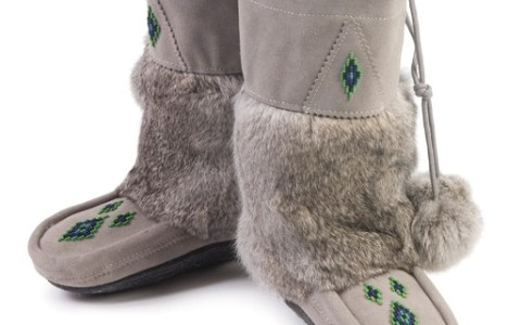 Winnipeg Outfitters boots