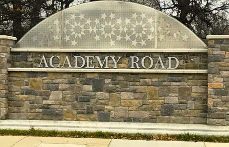 Academy Road