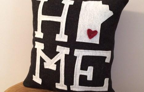 MB Pillow