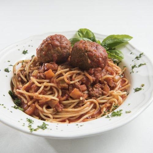 Spaghetti Dish - Pasquale's