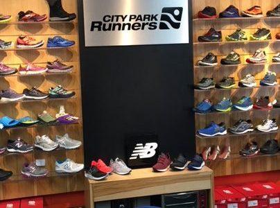 City Park Runners, Winnipeg