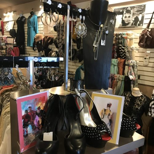 Redeemed Consignment Place