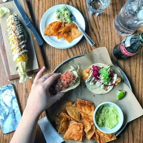 La Carnita Mexican Food