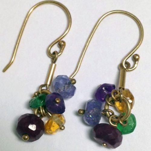 Earrings from Redd Line Jewellery Winnipeg