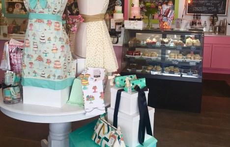Sweet Impressions Bakery Shop