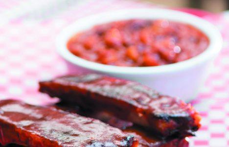Loveys Ribs BBQ