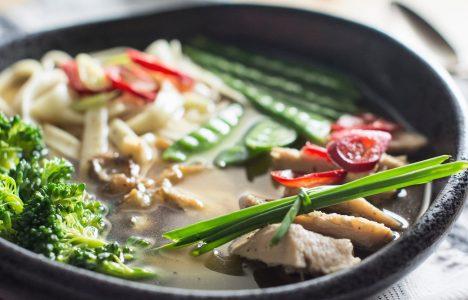 Thai / Loas