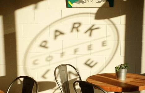 Park line Coffee