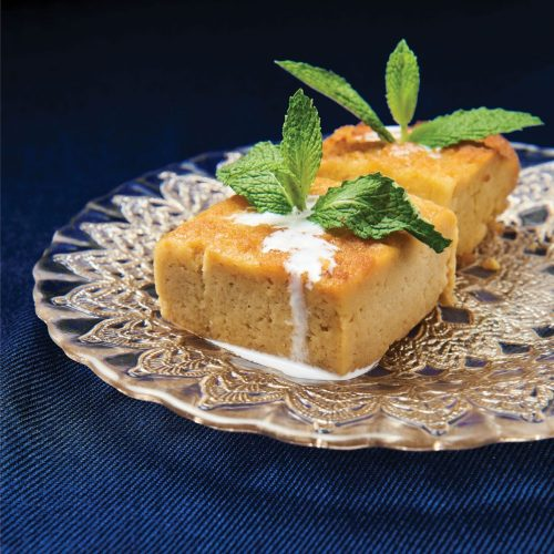 Yellow Bean Pie Siam Thai recipe
